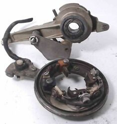 384549 315109 Johnson Evinrude 1971-72 Trigger Plate And Spark Lever 100 125 Hp