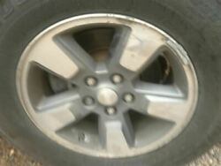 Wheel 16x7 Machined Face With Painted Accents Fits 08-11 Liberty 144722