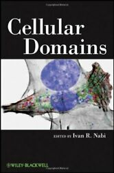 Cellular Domains By Nabi New 9780470595442 Fast Free Shipping+=