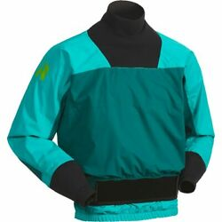 Immersion Research Rival Long-sleeve Paddle Jacket - Menand039s