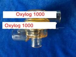 1pc Exhalation Valve Of Drager Oxylog 1000