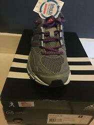 Adidas Sneakers Women Snova Sequence Size 5