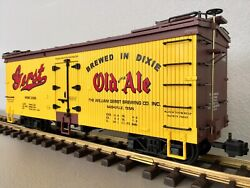 Usa Trains R-16405 William Gerst Brewing Co. Old Style Ale Beer Car