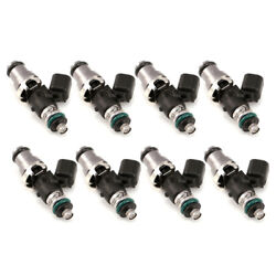 Injector Dynamics Id1050 Fit Ford Mustang Gt500 Shelby 5.4 5.8 Fuel 1050cc/min 8
