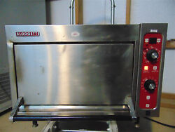 Blodgett Pizza Oven Type 1401 With 2 Stones - Works Good - Sr289x