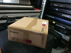 New Roland SPD-SX SE Red Special Edition  Sampling Percussion Pad  //ARMENS//