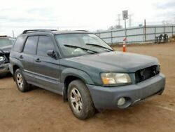 Carrier Rear Automatic Transmission Fs Sport Fits 99-08 FORESTER 851650