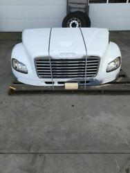 2001 And Up Freightliner Business Class M2 106 Hood 612-12545