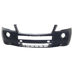 Bumper Cover Front For Mercedes Ml Class Ml320 Ml350 Ml550 Mb1000306 1648857625