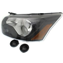 Headlight For 2015 Ford Transit-350 Driver Side