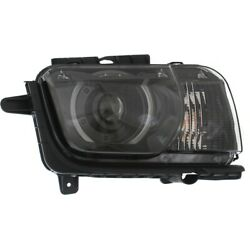 Hid Headlight Lamp Right Hand Side For Chevy Hid/xenon Passenger Rh Gm2503340c