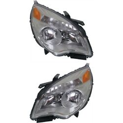 23308254 23308256 23308253 23308255 Headlight Lamp Left-and-right For Chevy