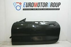 Bmw Soft Close Automatic Doors Window Glass Front Left 8and039 G14