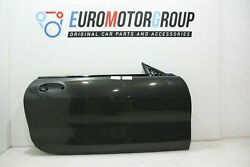 Bmw Soft Close Automatic Doors Window Glass Front Right 8and039 G14