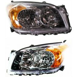 811500r020 811100r020 To2502206c To2503206c Headlight Lamp Left-and-right