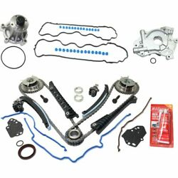 Timing Chain Kit For 2005-2006 Ford F-250 Super Duty Kit