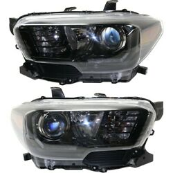 8111004280, 8115004280 To2502254, To2503254 Headlight Lamp Left-and-right