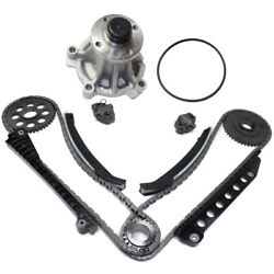 Timing Chain Kit Water Pump For 2002-2004 Ford Expedition Kit