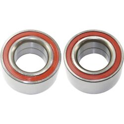 Wheel Bearings Set Of 2 Front Or Rear Left-and-right For Mark Lh And Rh Ford Pair