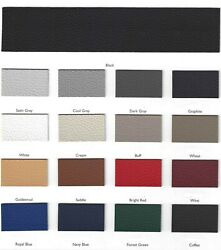 1949 1950 1951 1952 Ford F100 Pickup Sewn Vinyl Headliner / New / Any Color