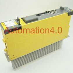 1pc Used Fanuc A06b-6114-h203 Tested In Good Condition Free Shipping