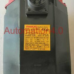 1pc Used Fanuc A06b-0143-b175 Tested In Good Condition Quality Assurance