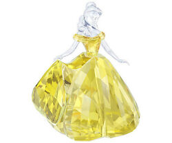Disney Belle 2017 Limited Edition Brand Nib 5248590 Beauty And Beast Fs