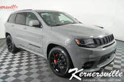 2019 Jeep Grand Cherokee SRT 4WD SUV Back–Up Camera Heated Seats Remote–Start New 2019 Jeep Grand Cherokee SRT 4WD SUV Back–Up Camera 31Dodge 191978