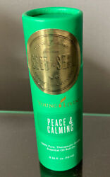 Young Living Essential Oils Peace & Calming Roll-On Roller Blend 10ml New Sealed