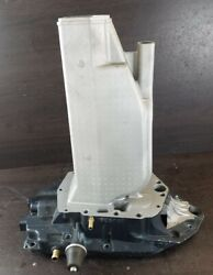 5007973 Evinrude Johnson 2009-12 Etec Inner Exhaust Housing And Adapter 250 300 Hp