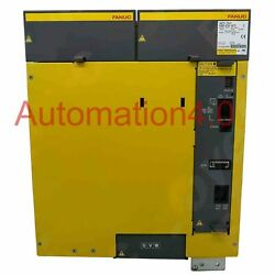 1PC Used Fanuc Used A06B-6120-​H075 Tested In Good Condition Quality assurance