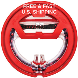 BORE BOSS Clean Storing Pull Through Bore Cleaning System Easy For ALL .22 CAL.