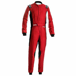 Sparco Eagle 2.0 Fia 8856-2018 Approved Race Suit