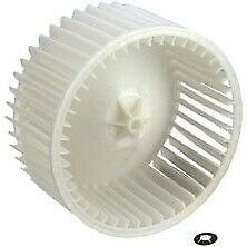 BW9334 VDO A/C AC Blower Motor Wheel New for Jeep Cherokee GMC Sierra 1500 Truck