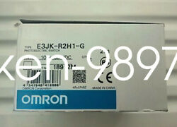 1pc Brand New Omron Photoelectric Switch E3jk-r2h1-g Hc