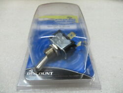 P34b Marpac 7-0880 Toggle Switch-on-off-2 Blade Terminal New Factory Boat Parts