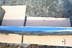 Mercedes W107 Rear Euro Bumper 380sl 450sl 560sl Used Original No Shipping