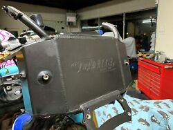 Dme Front Mount Intercooler Suzuki Hayabusa Gsx1300r Water/air
