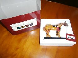 Trail Of Painted Ponies Ghost Horse 4e / 1,485 Item No 1544