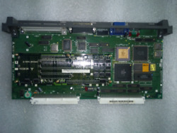 1 Pc Used Mitsubishi Pcb Circuit Mc161-1 For Fcam3 Host Series In Good Condit