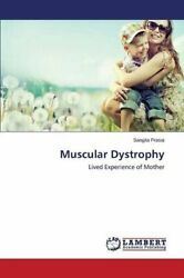 Muscular Dystrophy By Sangita New 9783659446283 Fast Free Shipping,,