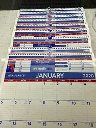 (10) Total 2020 AT-A-GLANCE 15 12