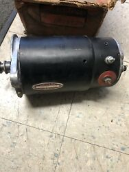 1956-1957 Chevrolet Generator Part Number 1102097 Delco Remy