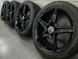 18 Inch Winter Tyres Mercedes C-class Amg W205 S205 C205 A2054011100