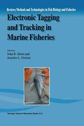 Electronic Tagging And Tracking In Marine Fishe, Sibert, R.,,