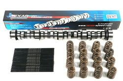 Texas Speed Tsp 220r Camshaft Kit Pac 1219 Beehive Springs 220/220 .600/.600
