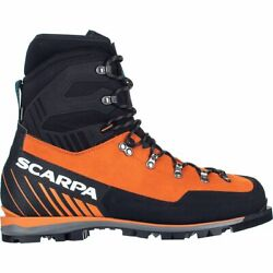 Scarpa Mont Blanc Pro Gtx Mountaineering Boot - Menand039s
