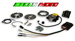 Ignition Rotor Inner Drr Drx 90 2t Lc 2016 - Malossi