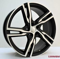 20'' Wheels For Volvo S60 T5 Awd 2013 And Up 20x8.5 5x108