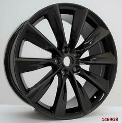 22and039and039 Wheels For